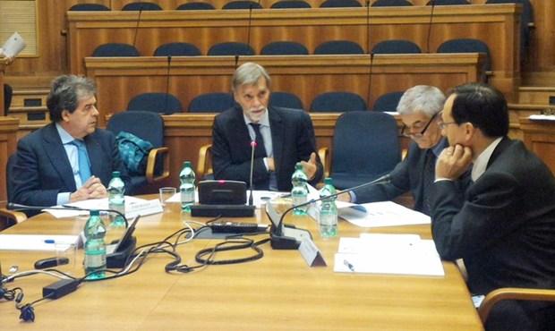 Anas: per le strade italiane servono 20 miliardi di euro