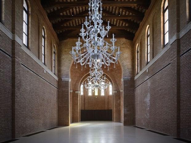 Venezia: Matteo Thun e il 'lusso della sottrazione'
