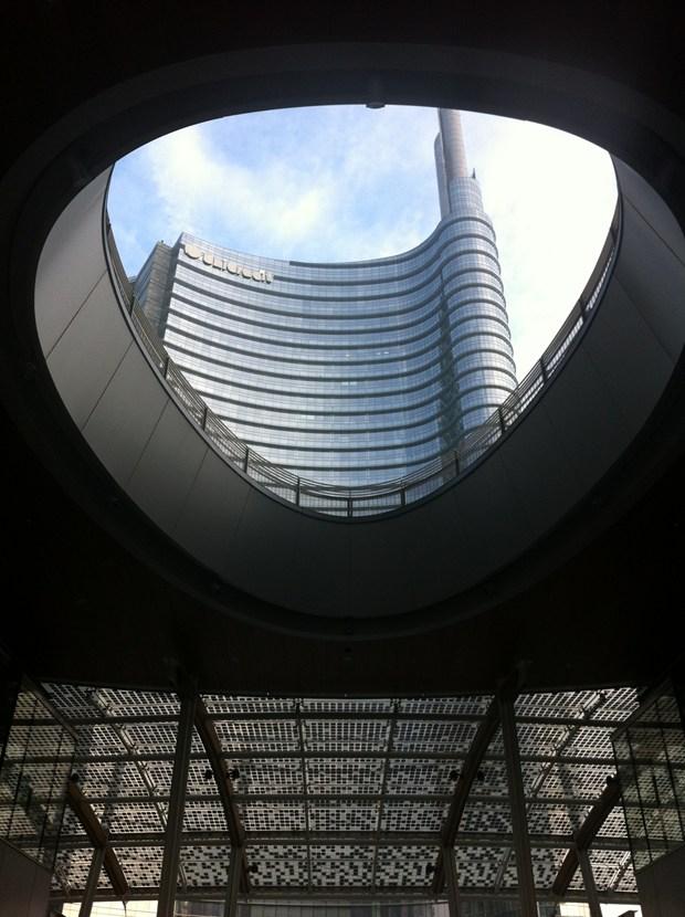 Un maxi intervento di trasformazione urbana ridisegna lo skyline di Milano