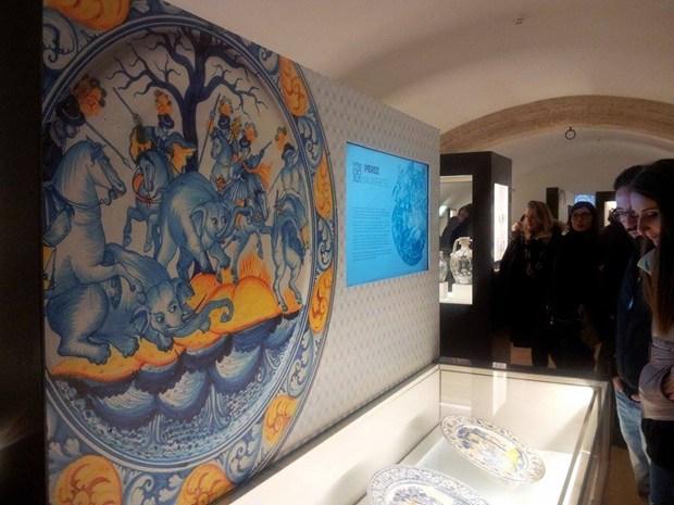 Bentornata Maiolica: apre un nuovo museo in Puglia