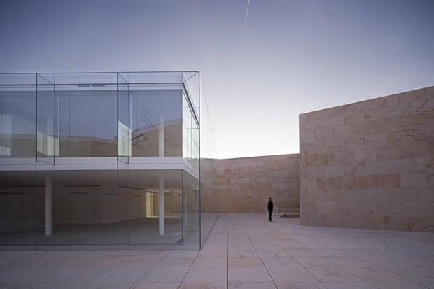 BigMat International Architecture Award 2015