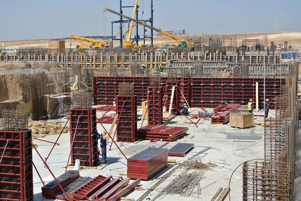 Attrezzature Pilosio in Algeria per la costruzione di 6 centrali elettriche