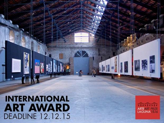 X Edizione del Premio Internazionale Arte Laguna