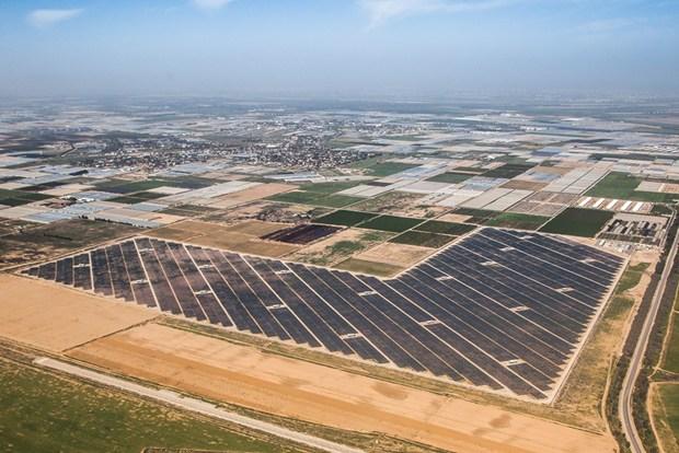 ABB fornisce inverter solari per un progetto pilota in Israele