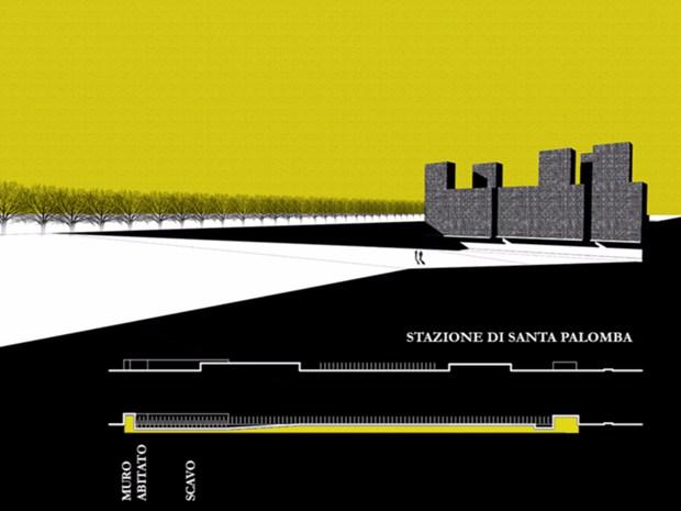 25 università immaginano la Roma del futuro