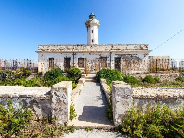 YAC lancia il concorso di idee 'Lighthouse Sea Hotel'