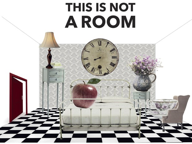 Al via il contest di design 'This is not a Room'