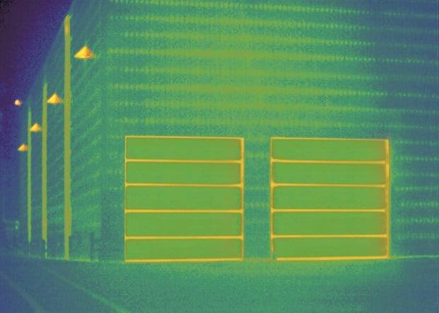 A Klimahouse 2016 le chiusure ad alta efficienza energetica Hörmann