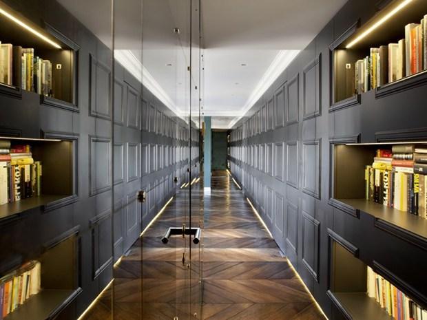 A Torino la 'casa su misura' firmata B+S Architetti