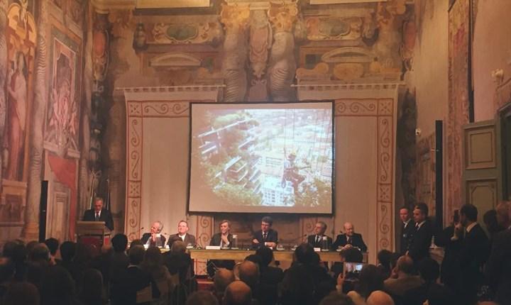 Stefano Boeri: 'in Italia troppi architetti rispetto alla domanda'