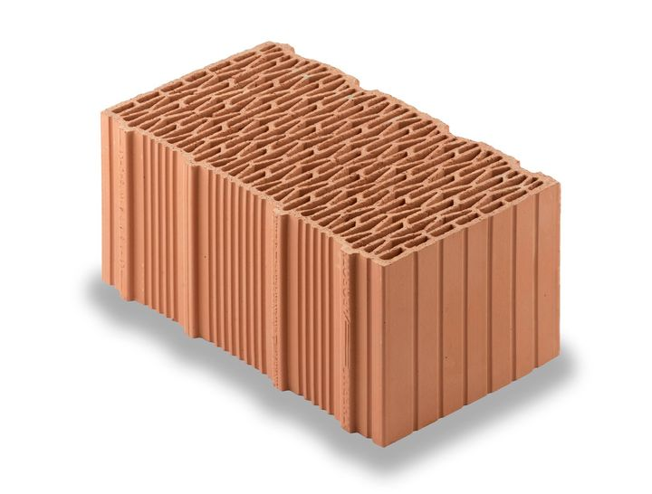 Porotherm BIO PLAN 45 T – 0,09, il nuovo blocco di Wienerberger a KlimaHouse