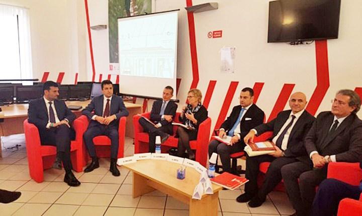 Bari, nella ex Manifattura Tabacchi 650 ricercatori del Cnr