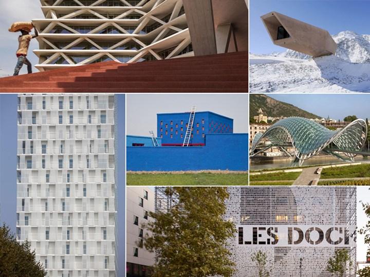 'Architettura: Energia per il Made in Italy' diventa e-book