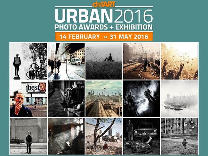Al via il concorso fotografico internazionale URBAN 2016