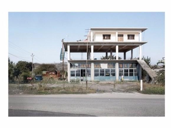 32 architetti italiani e albanesi a confronto sull'edilizia abusiva