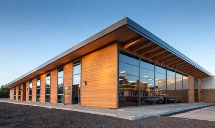 Milano in arrivo due nuove scuole in legno for Scuola design milano
