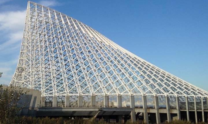 Architetti: 'è nel riuso il futuro delle opere incompiute'