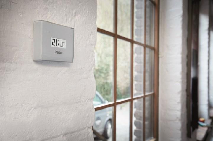 Vaiallant vSMART: il nuovo volto dell'home efficiency