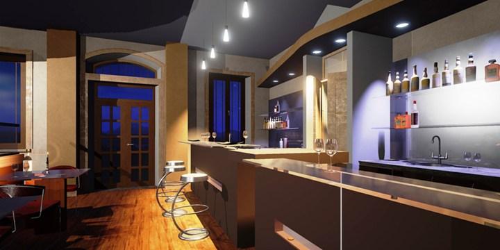 Edificius bim software per la progettazione architettonica 3d for Software progettazione interni 3d