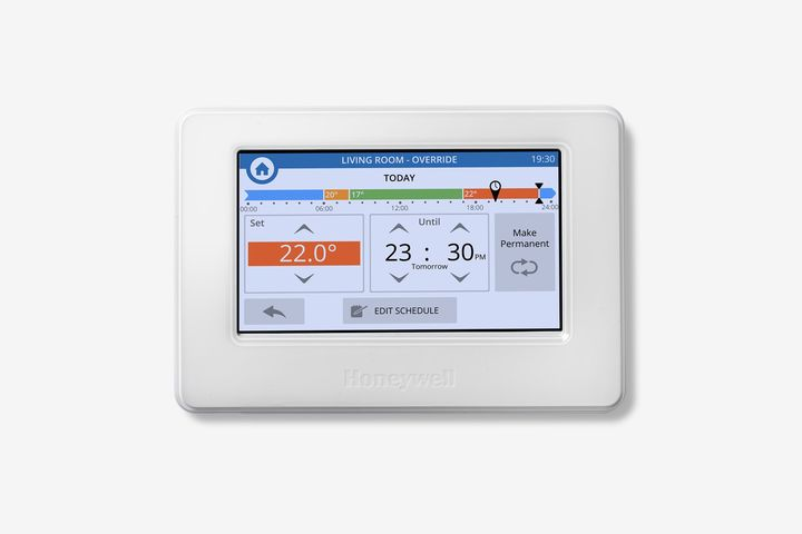 A MCE Honeywell mette in mostra tutte le soluzioni per l'efficienza e il comfort