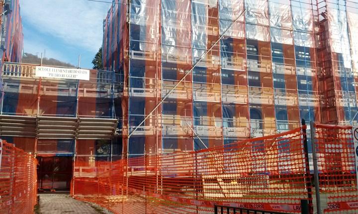 Anagrafe dell'edilizia scolastica, Legambiente: 'non è attendibile'