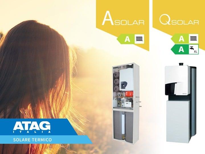 ATAG Italia presente a Mostra Convegno Expocomfort 2016