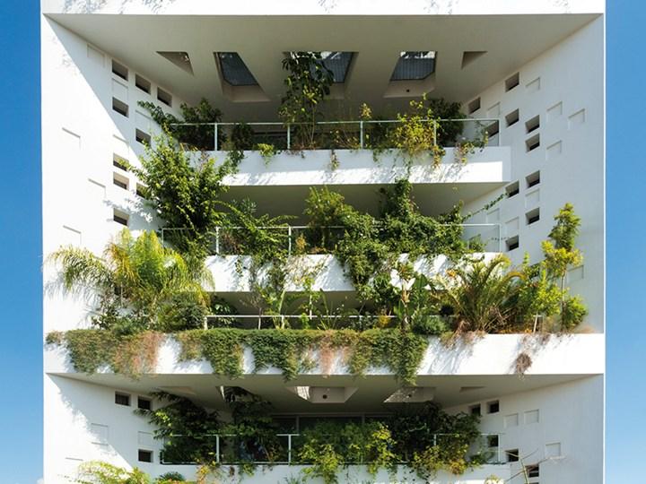 A Cipro la firma di Jean Nouvel per Nicosia - White Walls
