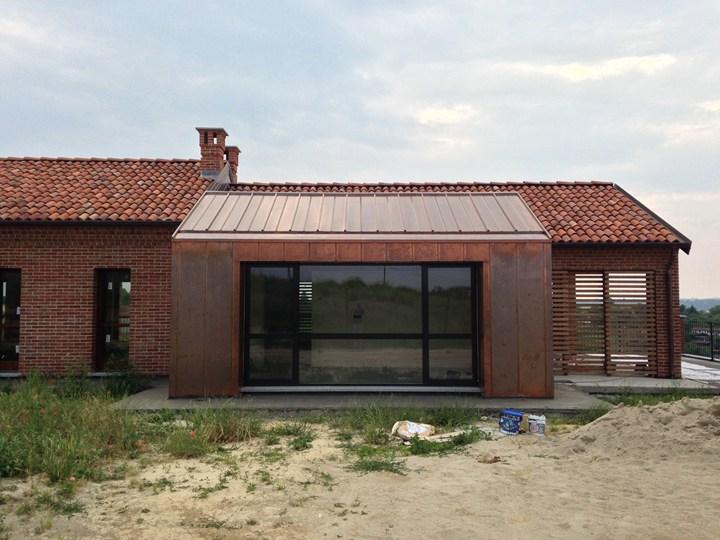 © Architetto Sottero