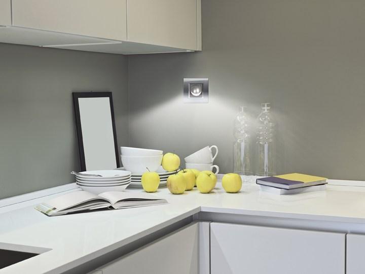 Apparecchi d'illuminazione a LED per le linee civili BTicino
