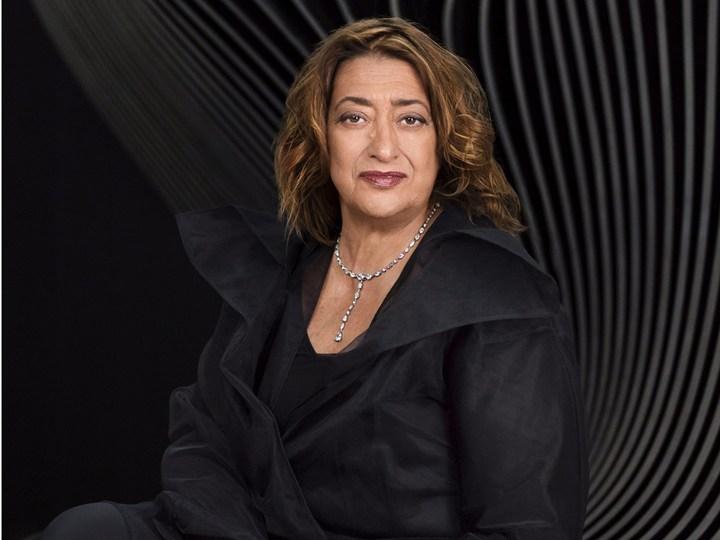 Addio a Dame Zaha Hadid, la più grande archistar donna