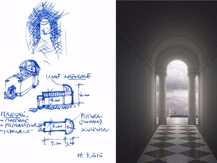 Triennale XXI: Domus con Assolombarda per 'Arch And Art'
