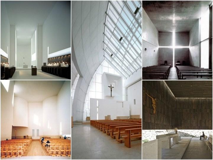 VI Premio Internazionale di Architettura Sacra:scadenza prorogata