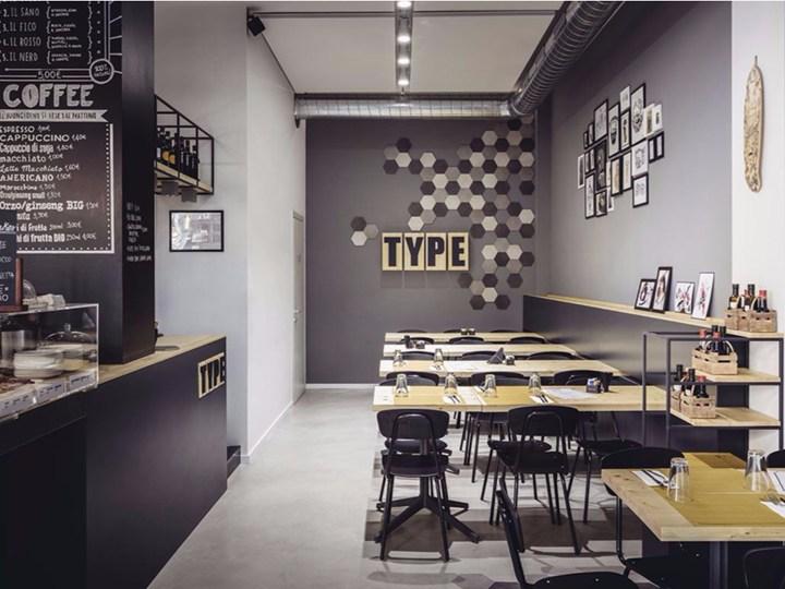 Type: un piccolo cocktail bar nel cuore di Isola a Milano