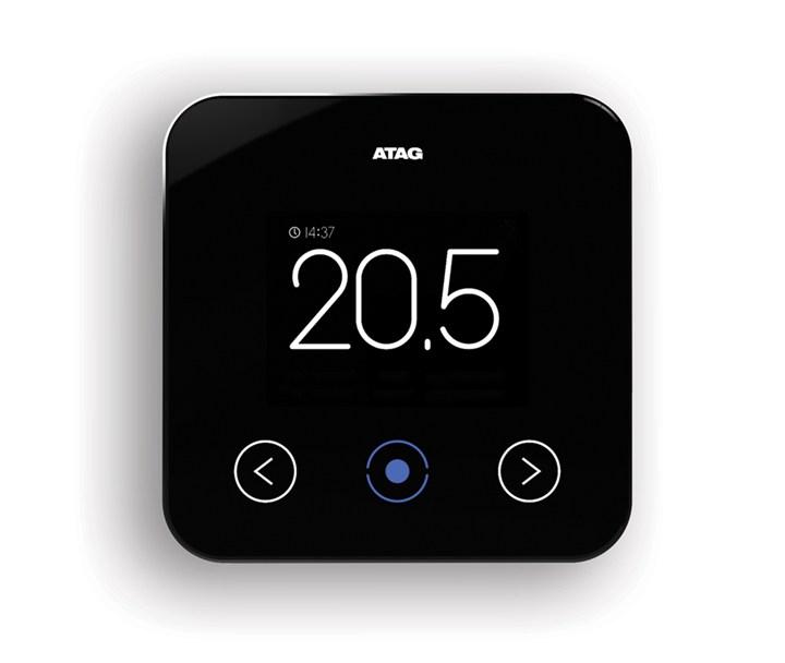 ATAG Italia presenta ATAG One, l'innovativo Cronotermostato Smart