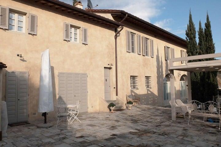BigMat presenta la nuova vita di Villa Pomaria