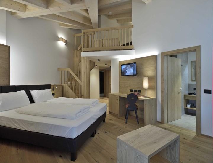 Vimar al Monroc Hotel con Well-contact Plus