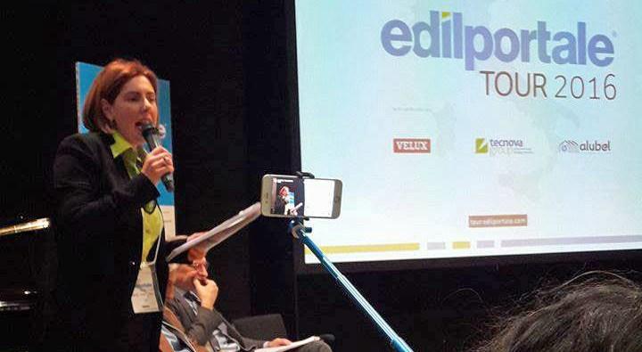 Edilportale Tour 2016, a Bologna la decima tappa