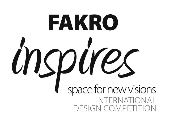 Al via la 4^ edizione del concorso internazionale di design 'FAKRO Inspires – Space For New Visions'