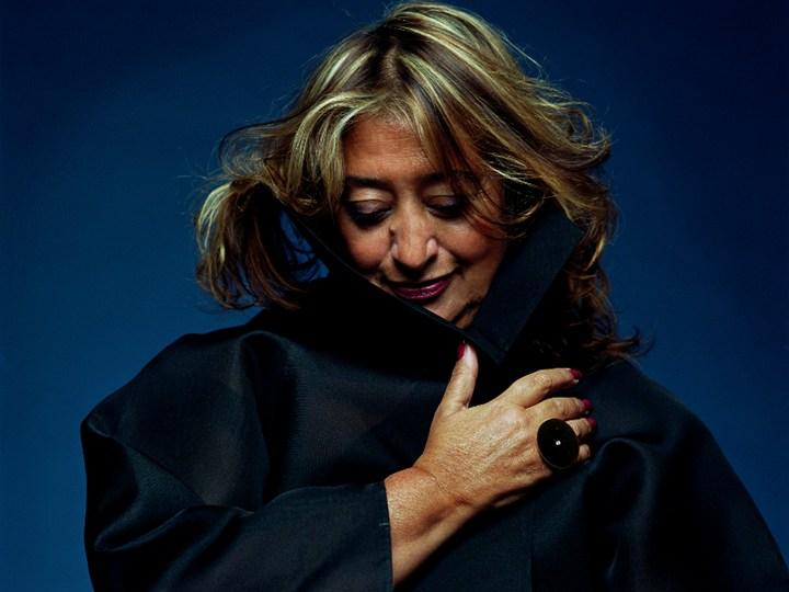 A Palazzo Franchetti la prima mostra postuma su Zaha Hadid