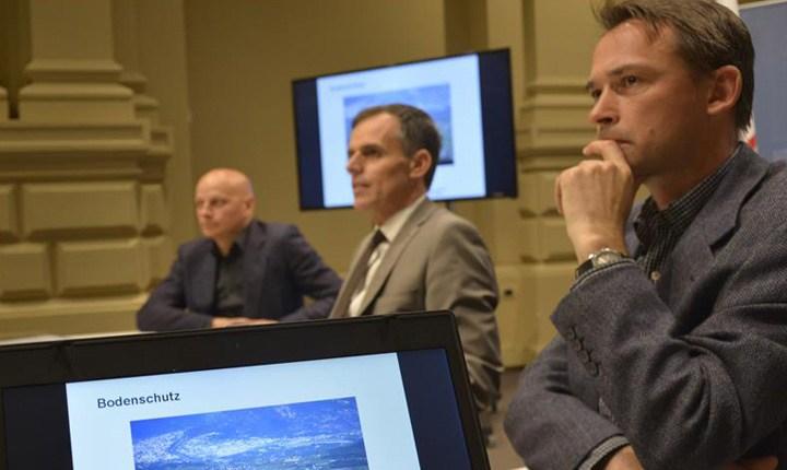 Bolzano riscrive la legge su territorio e paesaggio