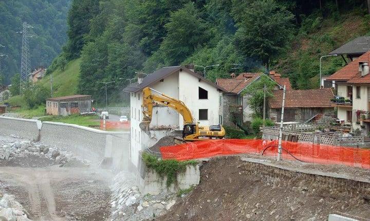 No al condono edilizio se sull'area sopraggiunge un vincolo