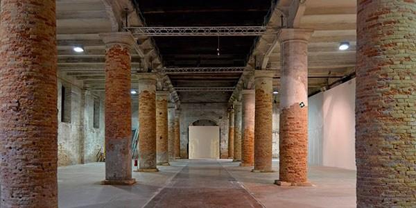 Oikos alla Biennale di Venezia