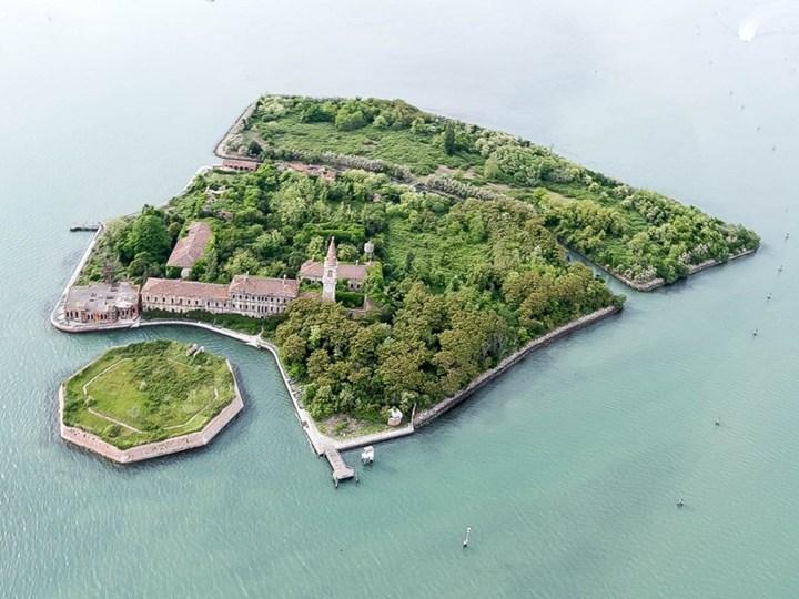 University Island: in chiusura il concorso YAC su Venezia
