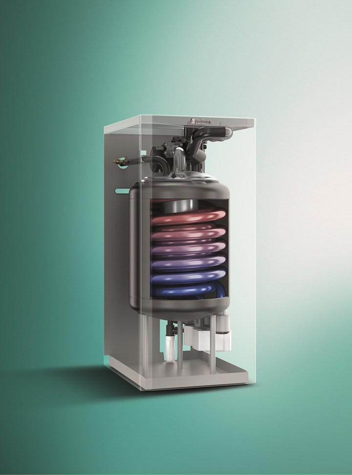 Vaillant ecoVIT VKK: la caldaia efficiente ed ecologica che si adatta perfettamente ai vecchi impianti