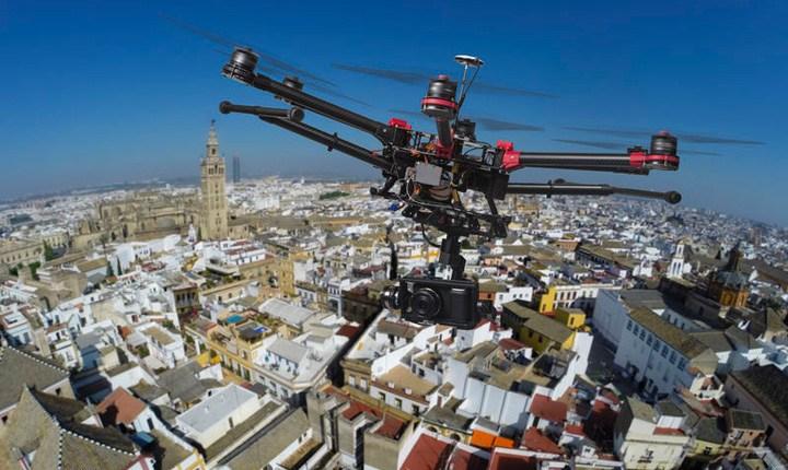 Amianto sulle scuole, sarà mappato con i droni