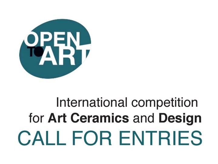 Verso la chiusura le iscrizioni alla II edizione di Open to Art