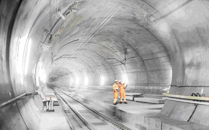 ABB alimenta il sistema ferroviario del futuro