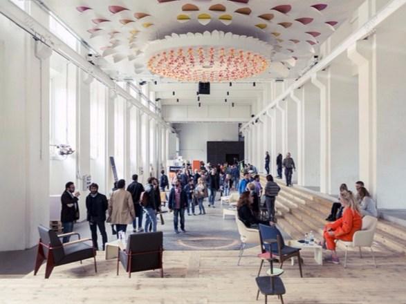 Aperta la 'scuola creativa' di campoBASE a Milano