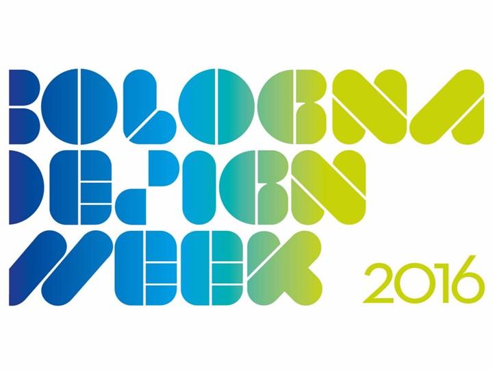 Bologna Design Week 2016: le prime anticipazioni