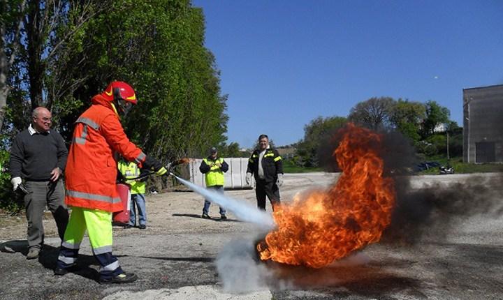 Antincendio, Inarsind chiede un anno in più per l'aggiornamento